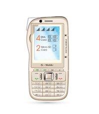 Điện thoại Smobile V2 dùng 4 sim 2 thẻ nhớ