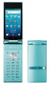 Điện thoại Softbank 007SH