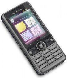 Điện thoại Sony Ericsson G700