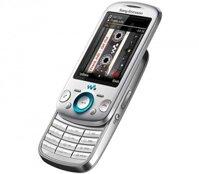 Điện thoại Sony Ericsson Zylo W20