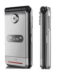 Điện thoại Sony Ericsson Z770i