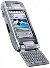 Điện thoại Sony Ericsson P910i