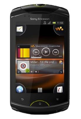 Điện thoại Sony Ericsson WT19i