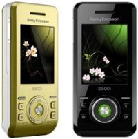 Điện thoại Sony Ericsson S500i