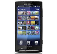 Điện thoại Sony Ericsson Xperia X10 (X3)