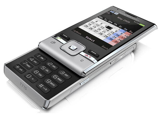 Điện thoại Sony Ericsson T715a