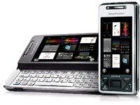 Điện thoại Sony Ericsson Xperia X1