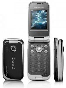 Điện thoại Sony Ericsson Z610i