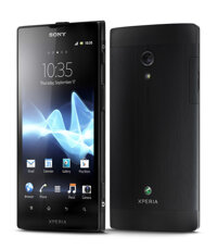 Điện thoại Sony Xperia ion LTE - 16GB