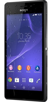 Điện thoại Sony Xperia M2 Aqua - 8GB