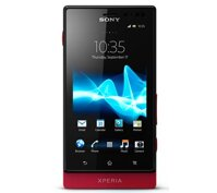 Điện thoại Sony Xperia Sola (MT27i) - 8GB