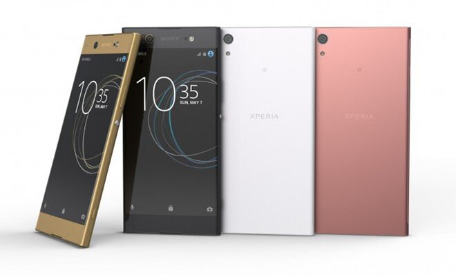 Điện thoại Sony Xperia XA1 (G3116) Dual Sim - 32GB