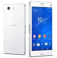 Điện thoại Sony Xperia Z3 AU SOL26 (Z3 Nhật) - 32GB, 1 sim