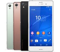 Điện thoại Sony Xperia Z3 Dual - 32GB