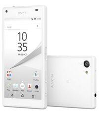 Điện thoại Sony Xperia Z5 Compact - 32GB, 1 sim