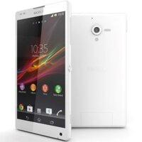 Điện thoại Sony Xperia ZL C6502