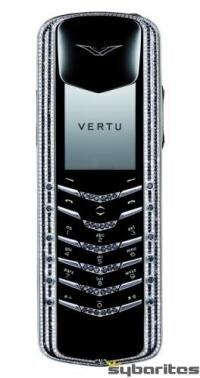 Điện thoại Vertu Diamond