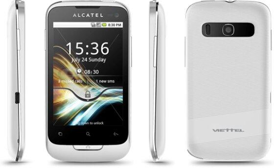Điện thoại Viettel 985N