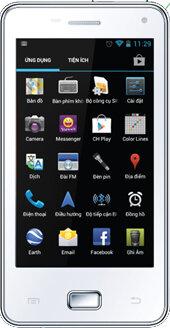Điện thoại Viettel i9 - 4GB, 2 sim