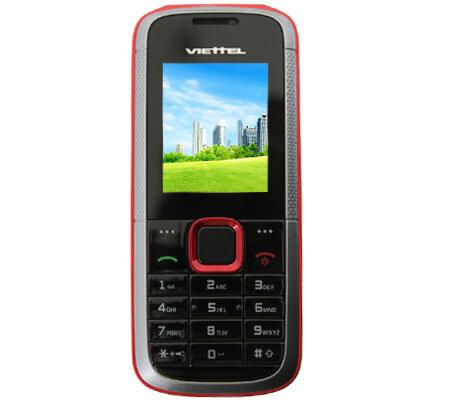 Điện thoại Viettel Sumo V6202 - 1 sim