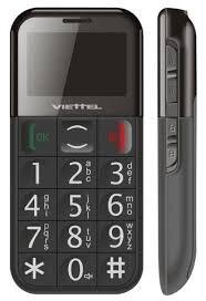 Điện thoại Viettel V6216 - 2 sim