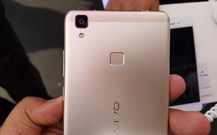 Điện thoại Vivo V3 - 32GB