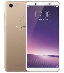 Điện thoại Vivo V7 - 4GB RAM, 32GB, 5.7 inch