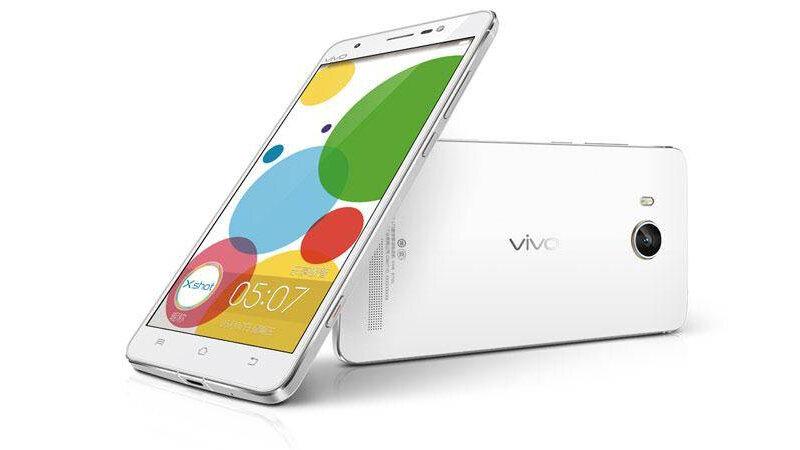 Điện thoại Vivo Y31 - 16GB, 2 sim