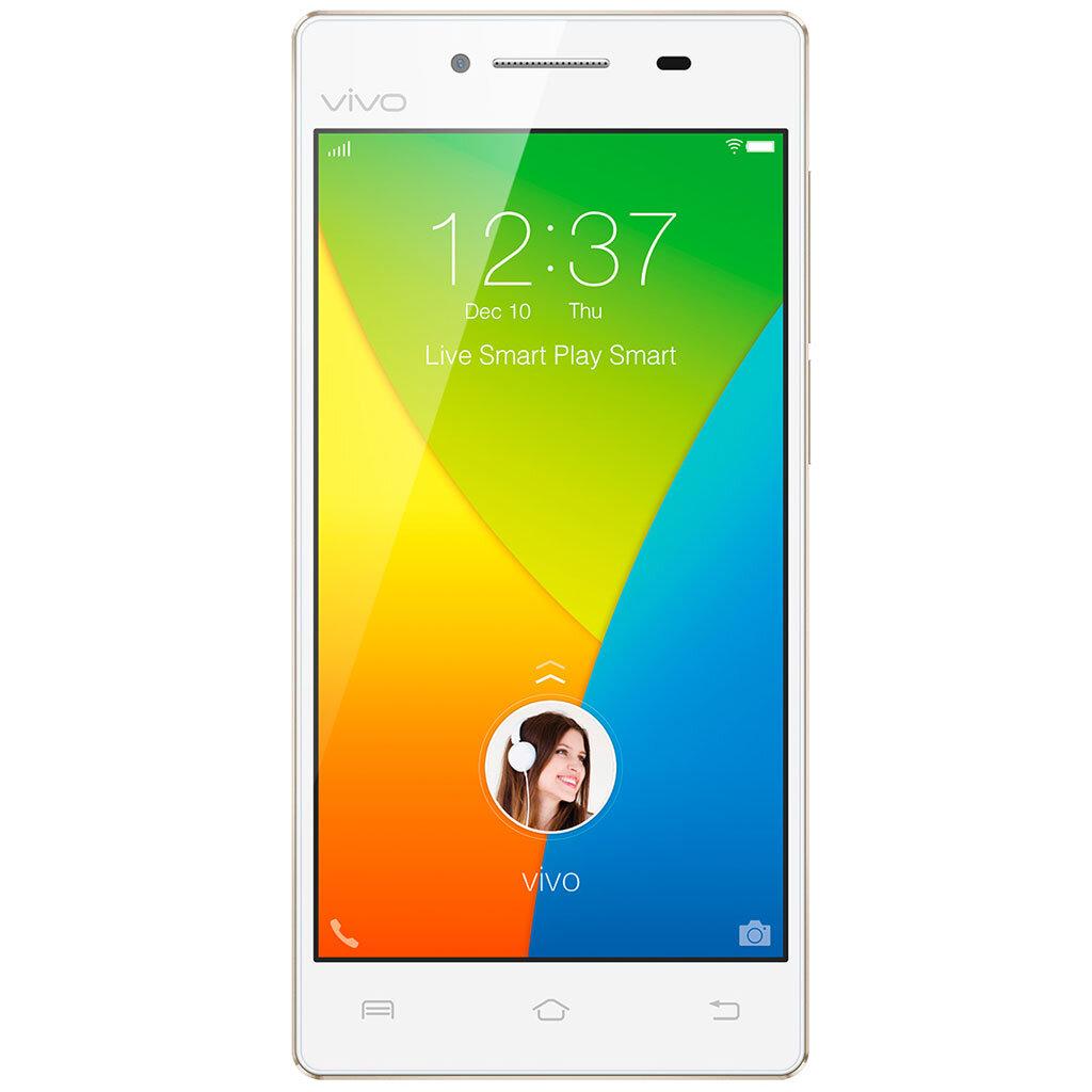 Điện thoại Vivo Y51 - 16GB, 2 sim