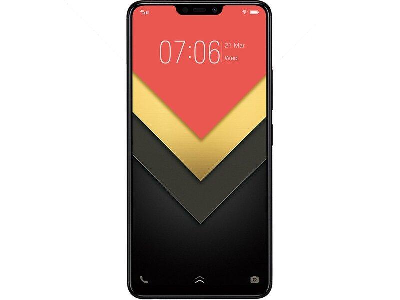 Điện thoại Vivo Y81i - 2GB RAM, 16GB, 6.22 inch