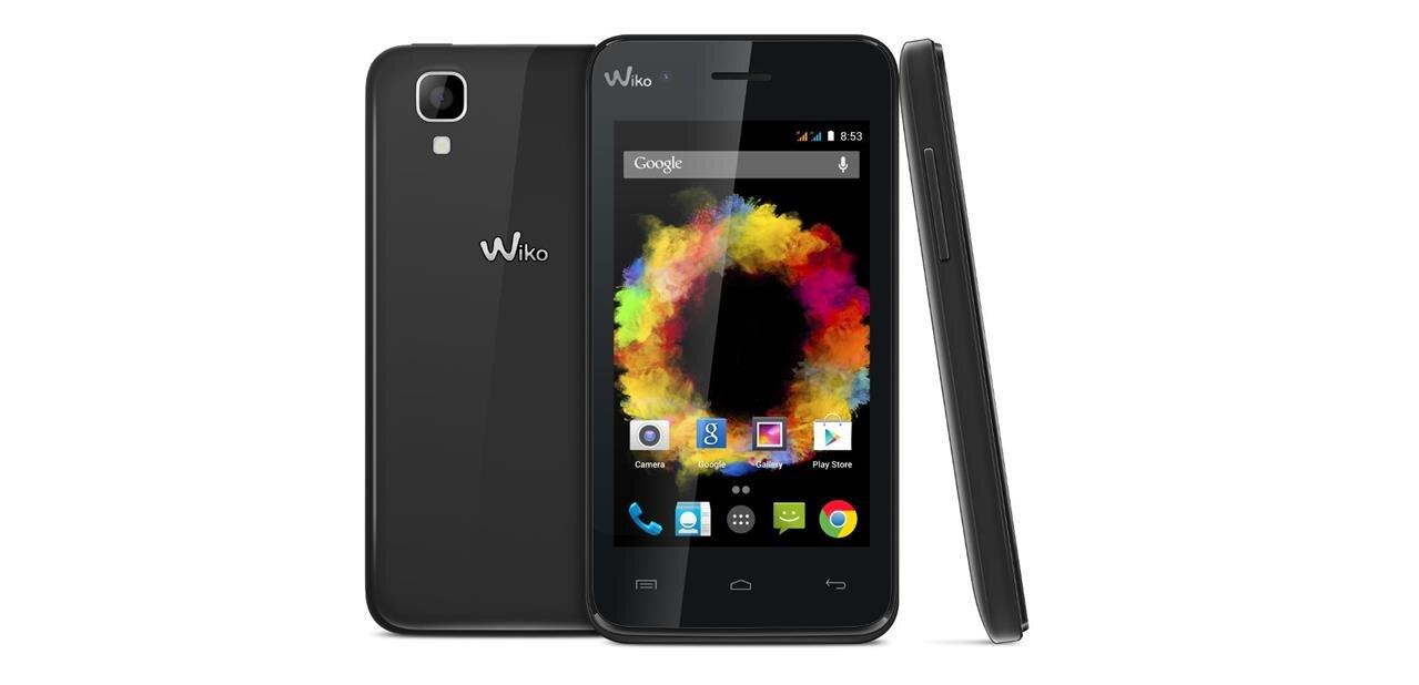 Điện thoại Wiko Goa 4GB - 2 sim