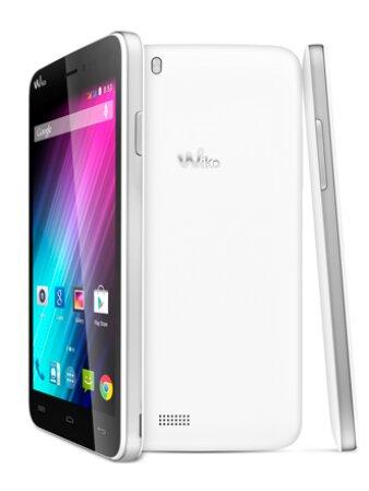 Điện thoại Wiko Lenny - 4GB, 2 sim
