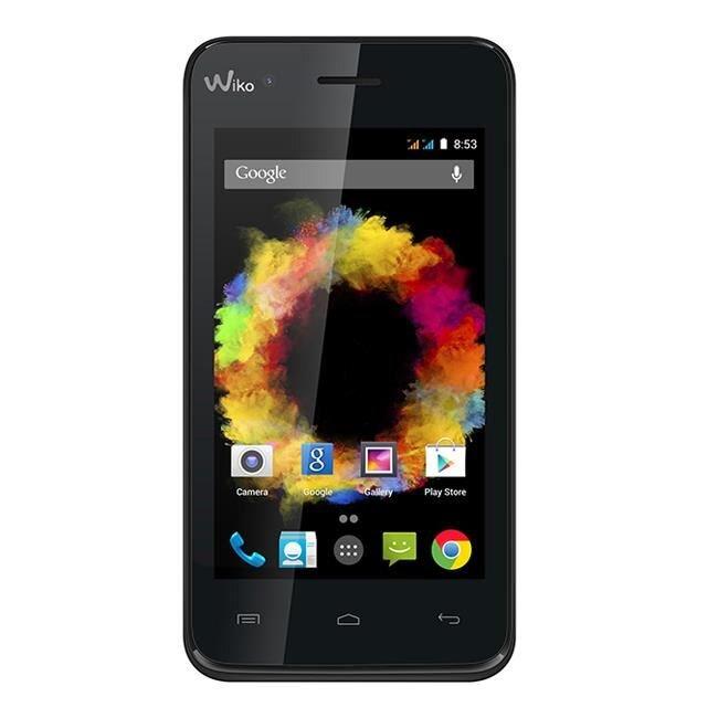Điện thoại Wiko Sunset - 4 GB, 2 sim