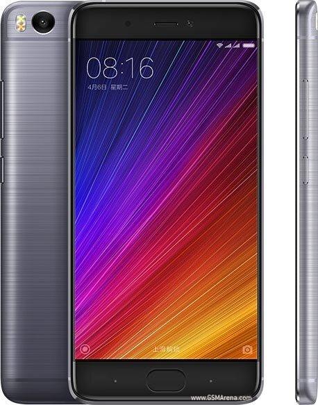 Điện thoại Xiaomi Mi 5s 64GB