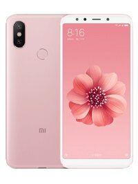 Điện thoại Xiaomi Mi 6X - 4GB RAM, 32GB, 5.99 inch