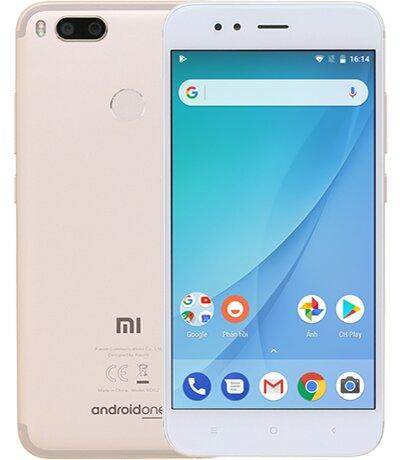 Điện thoại Xiaomi Mi A1 - 32GB