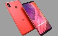Điện thoại Xiaomi Mi A2 - 4GB RAM, 32GB, 5.99 inch