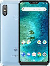 Điện thoại Xiaomi Mi A2 Lite - 4GB RAM, 64GB, 5.84 inch