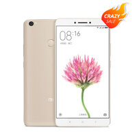 Điện thoại Xiaomi Mi Max - 32GB , RAM 3 GB