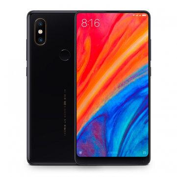 Điện thoại Xiaomi Mi Mix 2S - 6GB RAM, 128GB, 5.99 inch