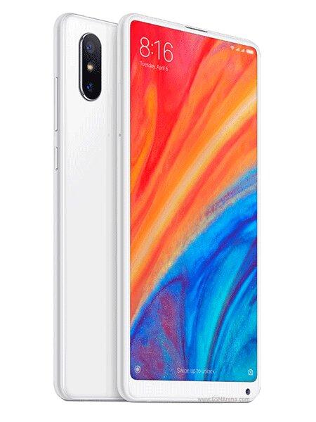 Điện thoại Xiaomi Mi Mix 2S - 6GB RAM, 64GB, 5.99 inch