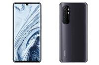 Điện thoại Xiaomi Mi Note 10 Lite - 8GB/ 128GB, 2 sim, 6.47 inch