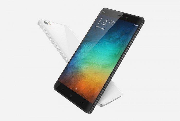 Điện thoại Xiaomi Mi Note Pro - 64 Gb, RAM 4 Gb , 2 Sim