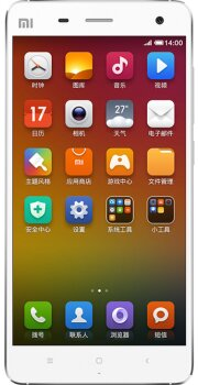Điện thoại Xiaomi Mi4 (Mi 4) - 16Gb