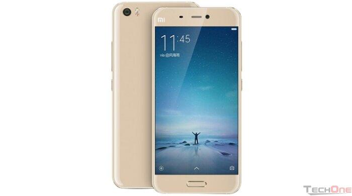 Điện thoại Xiaomi Mi5 64GB