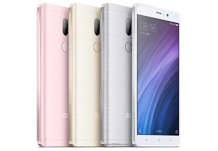 Điện thoại Xiaomi Mi5S Plus - 64GB