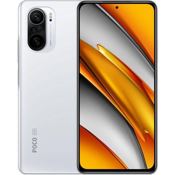Điện thoại Xiaomi Poco F3 – 8GB RAM, 256GB, 6.67 inch