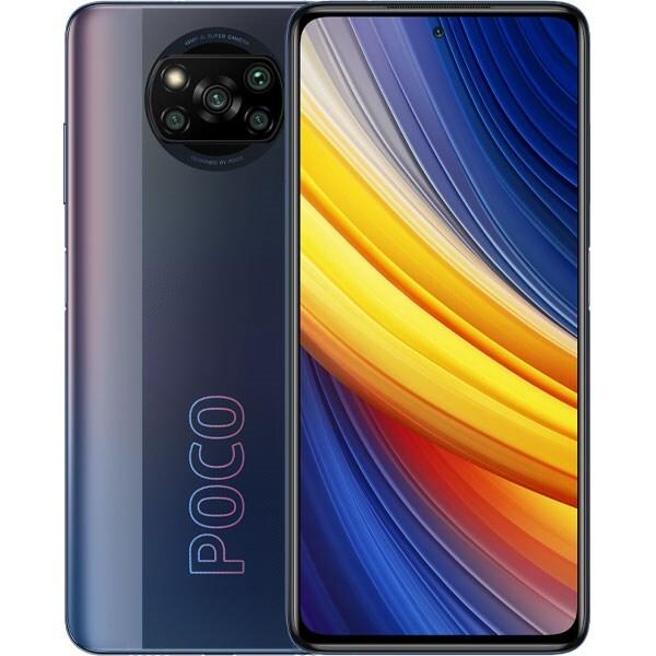 Điện thoại Xiaomi Poco X3 Pro – 6GB RAM, 128GB, 6.67 inch