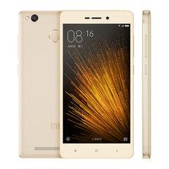 Điện thoại Xiaomi Redmi 3X - 32GB