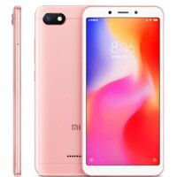 Điện thoại Xiaomi Redmi 6A - 2GB RAM, 16GB, 5.45 inch
